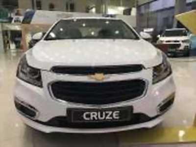 Bán xe ô tô Chevrolet Cruze LTZ 1.8L 2018 giá 669 Triệu