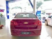 Bán xe ô tô Chevrolet Cruze LTZ 1.8L 2018 giá 699 Triệu