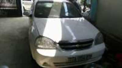 Bán xe ô tô Chevrolet Lacetti 1.6 2011 giá 232 Triệu