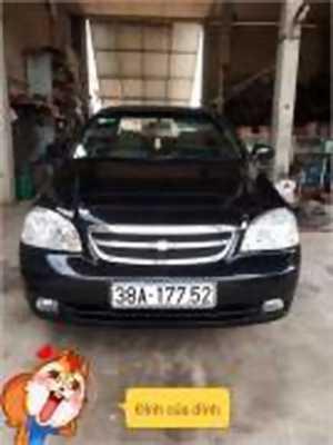 Bán xe ô tô Chevrolet Lacetti 1.6 2011 giá 250 Triệu
