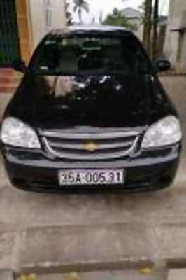Bán xe ô tô Chevrolet Lacetti 1.6 2011 giá 258 Triệu