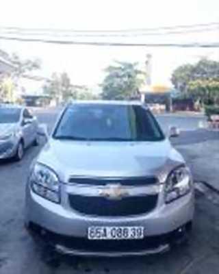 Bán xe ô tô Chevrolet Orlando LTZ 1.8 AT 2012 giá 410 Triệu