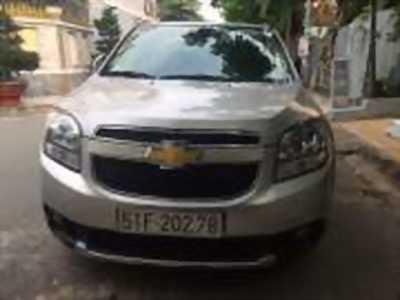 Bán xe ô tô Chevrolet Orlando LTZ 1.8 AT 2015 giá 545 Triệu