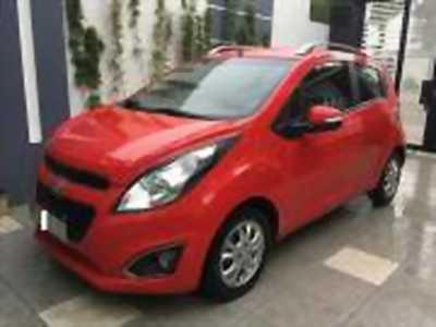 Bán xe ô tô Chevrolet Spark 2014 giá 269 Triệu
