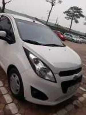 Bán xe ô tô Chevrolet Spark Duo Van 1.2 MT 2016 giá 210 Triệu huyện thanh oai