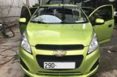 Bán xe ô tô Chevrolet Spark Duo Van 1.2 MT 2016 giá 215 Triệu huyện thạch thất