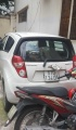 Bán xe ô tô Chevrolet Spark Duo Van 1.2 MT 2017 ở Quận 12