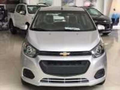 Bán xe ô tô Chevrolet Spark Duo Van 1.2 MT 2018 giá 267 Triệu