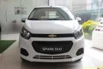 Bán xe ô tô Chevrolet Spark Duo Van 1.2 MT 2018
