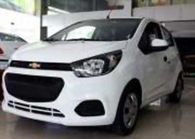 Bán xe ô tô Chevrolet Spark Duo Van 1.2 MT 2018 giá 269 Triệu