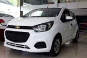Bán xe ô tô Chevrolet Spark Duo Van 1.2 MT 2018 giá 299 Triệu