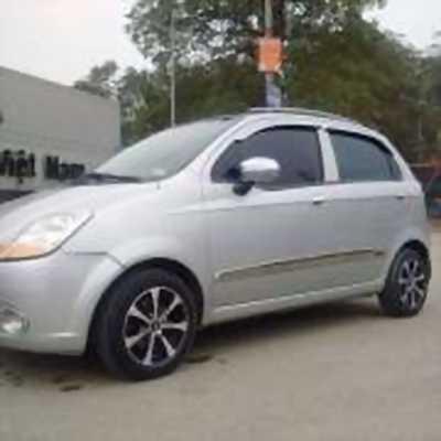 Bán xe ô tô Chevrolet Spark Lite 0.8 AT 2011 giá 172 Triệu