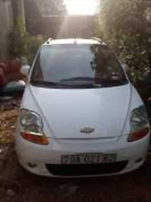 Bán xe ô tô Chevrolet Spark Lite 0.8 MT 2012 giá 180 Triệu
