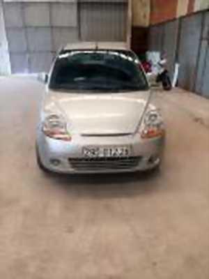 Bán xe ô tô Chevrolet Spark Lite Van 0.8 MT 2011 giá 118 Triệu