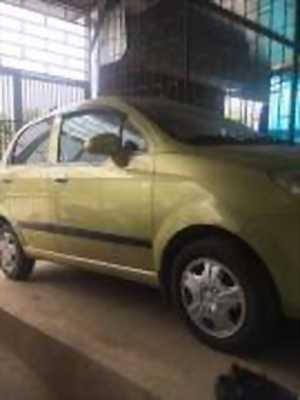 Bán xe ô tô Chevrolet Spark Lite Van 0.8 MT 2011 giá 122 Triệu