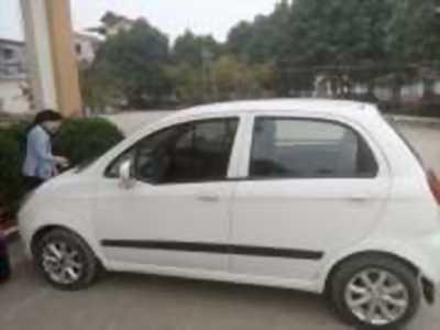 Bán xe ô tô Chevrolet Spark Lite Van 0.8 MT 2011 giá 135 Triệu