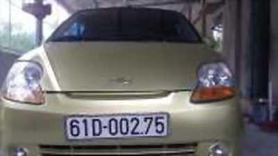 Bán xe ô tô Chevrolet Spark Lite Van 0.8 MT 2012 giá 120 Triệu