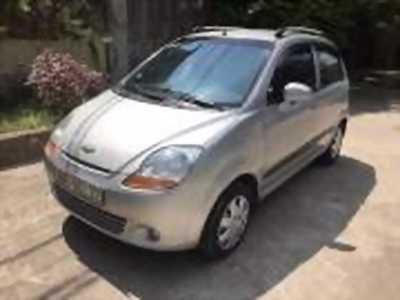 Bán xe ô tô Chevrolet Spark Lite Van 0.8 MT 2012 giá 120 Triệu huyện thanh trì
