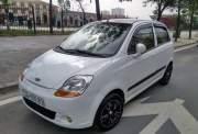Bán xe ô tô Chevrolet Spark Lite Van 0.8 MT 2012 giá 122 Triệu