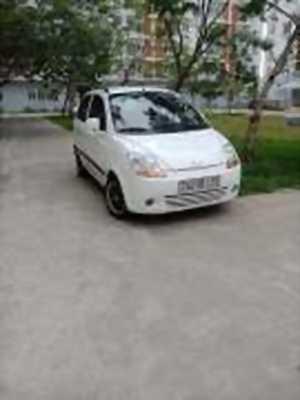Bán xe ô tô Chevrolet Spark Lite Van 0.8 MT 2012