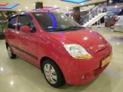 Bán xe ô tô Chevrolet Spark Lite Van 0.8 MT 2012 giá 140 Triệu