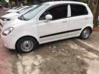 Bán xe ô tô Chevrolet Spark Lite Van 0.8 MT 2013 giá 126 Triệu