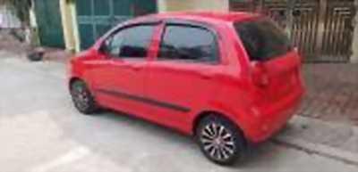 Bán xe ô tô Chevrolet Spark Lite Van 0.8 MT 2013 giá 134 Triệu huyện thạch thất