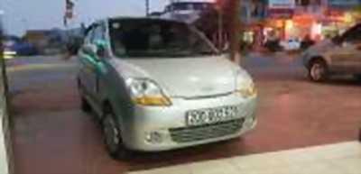 Bán xe ô tô Chevrolet Spark Lite Van 2013 tại Hà Tĩnh