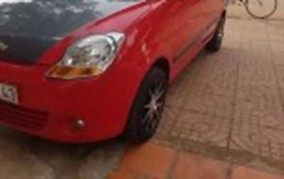 Bán xe ô tô Chevrolet Spark Lite Van 0.8 MT 2014 giá 150 Triệu