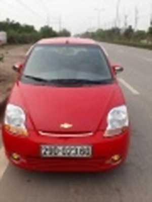 Bán xe ô tô Chevrolet Spark Lite Van 0.8 MT 2014 giá 160 Triệu