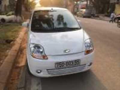 Bán xe ô tô Chevrolet Spark Lite Van 0.8 MT 2014 giá 165 Triệu