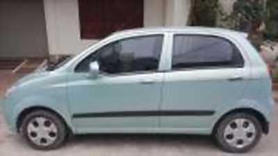Bán xe ô tô Chevrolet Spark Lite Van 0.8 MT 2015 giá 150 Triệu