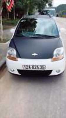 Bán xe ô tô Chevrolet Spark LS 0.8 MT 2008 giá 105 Triệu