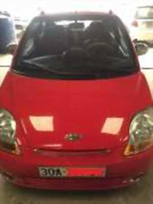 Bán xe ô tô Chevrolet Spark LS 0.8 MT 2011 giá 130 Triệu huyện thanh trì