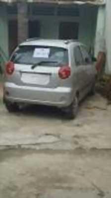 Bán xe ô tô Chevrolet Spark LS 0.8 MT 2011 giá 209 Triệu