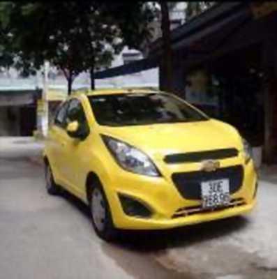 Bán xe ô tô Chevrolet Spark LS 1.0 MT 2013 giá 175 Triệu