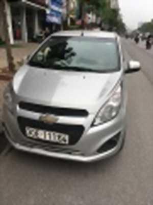Bán xe ô tô Chevrolet Spark LS 1.0 MT 2015 giá 250 Triệu