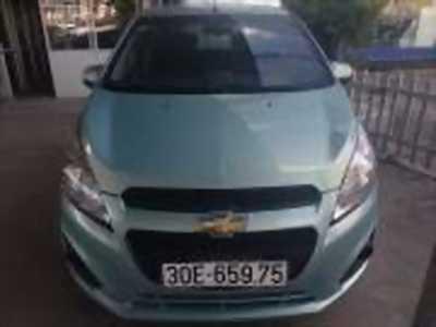Bán xe ô tô Chevrolet Spark LS 1.0 MT 2016 giá 270 Triệu huyện ứng hòa