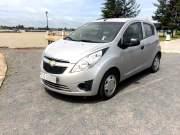 Bán xe ô tô Chevrolet Spark LS 1.2 MT 2012 giá 219 Triệu