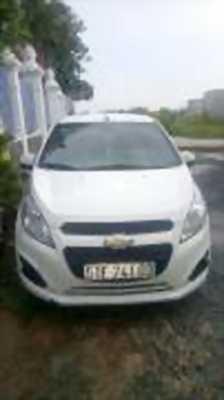 Bán xe ô tô Chevrolet Spark LS 1.2 MT 2016 giá 260 Triệu