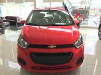 Bán xe ô tô Chevrolet Spark LS 1.2 MT 2018 giá 299 Triệu