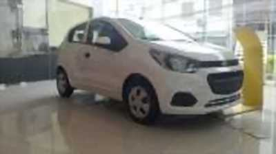 Bán xe ô tô Chevrolet Spark LS 1.2 MT 2018 giá 299 Triệu quận cầu giấy