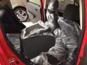 Bán xe ô tô Chevrolet Spark LS 1.2 MT 2018 giá 299 Triệu quận 3