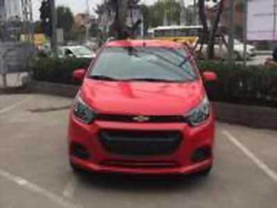 Bán xe ô tô Chevrolet Spark LS 1.2 MT 2018 giá 319 Triệu