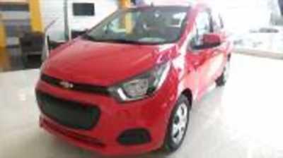 Bán xe ô tô Chevrolet Spark LS 1.2 MT 2018 giá 359 Triệu