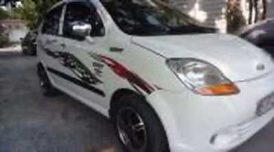 Bán xe ô tô Chevrolet Spark LT 0.8 AT 2009 giá 175 Triệu