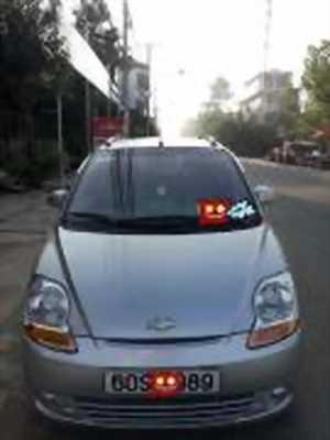 Bán xe ô tô Chevrolet Spark LT 0.8 AT 2009 giá 179 Triệu