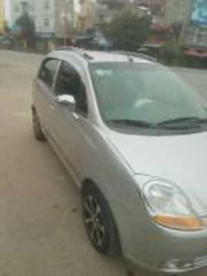 Bán xe ô tô Chevrolet Spark LT 0.8 AT 2010 giá 174 Triệu