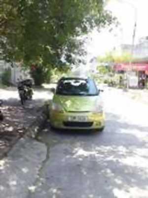 Bán xe ô tô Chevrolet Spark LT 0.8 MT 2008 giá 86 Triệu