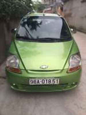 Bán xe ô tô Chevrolet Spark LT 0.8 MT 2008 giá 97 Triệu